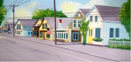 The Village (Wellfleet)